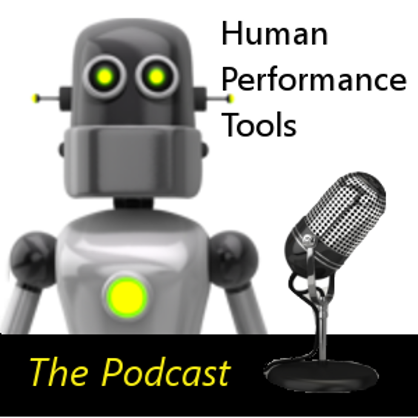 Human Performance Tools for Practitioners